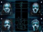 Fear Factory Digimortal by fear-factory-fans