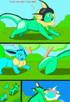 Searching for Evolution 2-2 by Luigirocks84