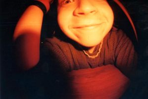 fisheye 2 by sarabil1