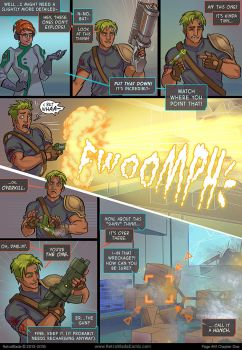 RetroBlade: Page 61 by Vermin-Star