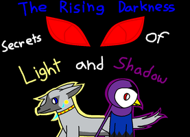 Possible Comic Teaser by Piplup-Luv