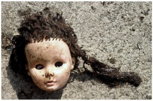 hollywood doll - updated by MarcCopeland