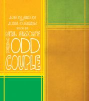 F56 Odd Couple Brochure Art by SimpleSimonDesign