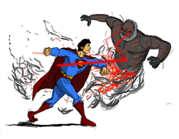 How Smallville Should've Ended by DetectiveX