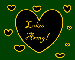 Loki's Army Profile pic by BarberGirl674
