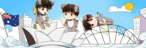 banner by liuque