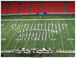 DCI: Phantom Regiment by Tullinator