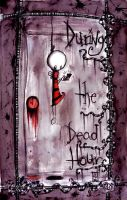 The Dead Hour by pyroness