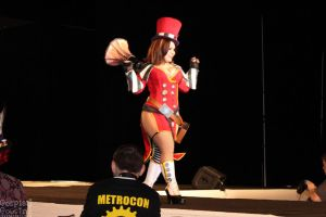 Metrocon 2015 (81) by CosplayCousins