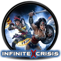 Infinite Crisis (1) - Icon by Blagoicons