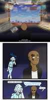 -Sanctum OCT- Round 2 vs. Shadow Fury: Page 1 by sarahthecat