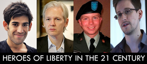 HEROES OF LIBERTY IN THE 21 CENTURY by fighitrightnow