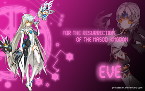 Code Seraph WP by Candy-Muffin
