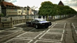 69 Camaro Toy Mode GT5 by whendt