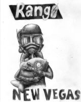 Rango: New Vegas by Pickledsuicune