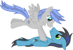 Tackle by SilverRainclouds