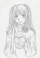 Misa by DaisyS