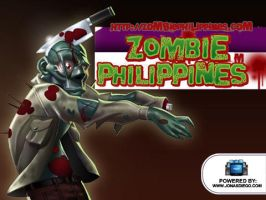 Check out Zombie Philippines by dylanliwanag