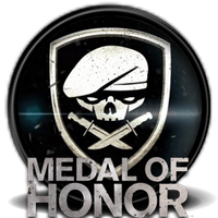 Medal of Honor 2010 icon by fred128