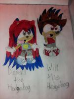 emers new babys diamond and will by emerswell