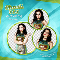 Png Pack 975 - Charli XCX by BestPhotopacksEverr