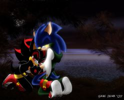 SONADOW - After the Nightfall by SonicRemix