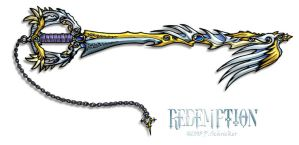 Keyblade - Redemption by nachtwulf