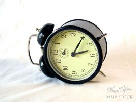 FREE STOCK, Clock 3 by mmp-stock