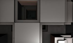 Grey Rooms by mikey1964