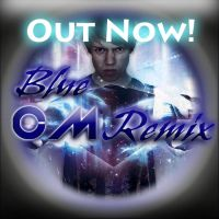 Blue (Crystal Mathematics Remix) OUT NOW! by Jazzure