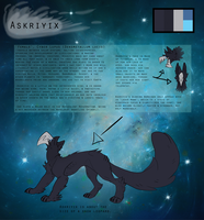 Askriyix ref 2015 by Incyray