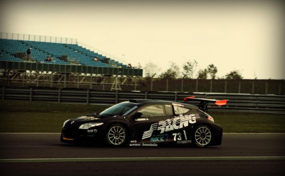 renault world series 2011 megane trophy by nelo1988