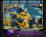 Pisces Aphrodite Theme Windows 7 by Danrockster