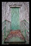 Behind the Green Door 2 by Geminichild