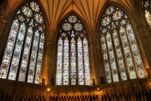 York Minster interior 5 by wildplaces