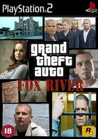 Grand Theft Auto: Fox River by AngelForAdoption