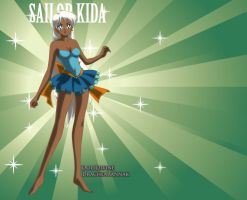 Sailor Kida by WhiteGaby