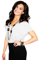 Demi Lovato PNG by ImABellieber
