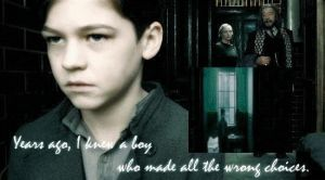 Tom Riddle by PhoenixSong7
