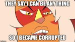 Jasper Meme Intensifies by Eggnatie