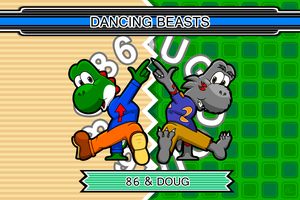 Dancing Beasts Team by Juliannb4