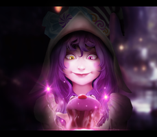 Bittersweet Lulu by DomaiCreations