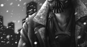 Gotham's Reckoning by Lienwyn