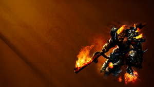 League of Legends Wukong Wallpaper by PinguAlex