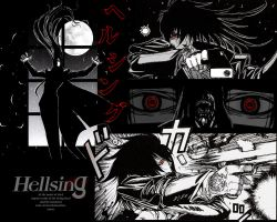 Hellsing Wallpaper 01 by TheAstro