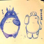 My Neighbor Baymax by Arekusan-Meka