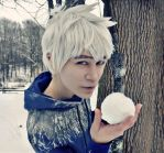 Snowballs and Fun Times. by Jii-Desu