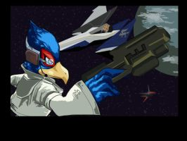 Falco by simplexcalling