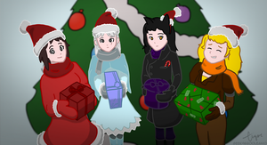 RWBYC2013 Wide by geek96boolean10