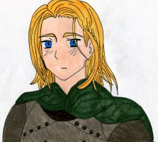 Germania by The-Phan